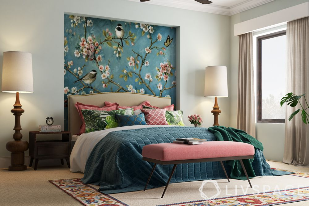 The Ultimate Guide To Help You Master The Main Bedroom Look