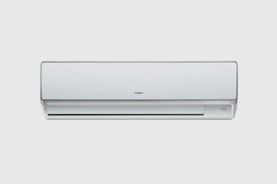 best ac in india-hitachi ac-white ac