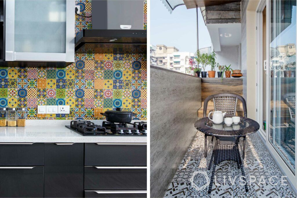 Difference between Floor Tile and Wall Tile-morroccan tiles-floor tiles-wall tiles