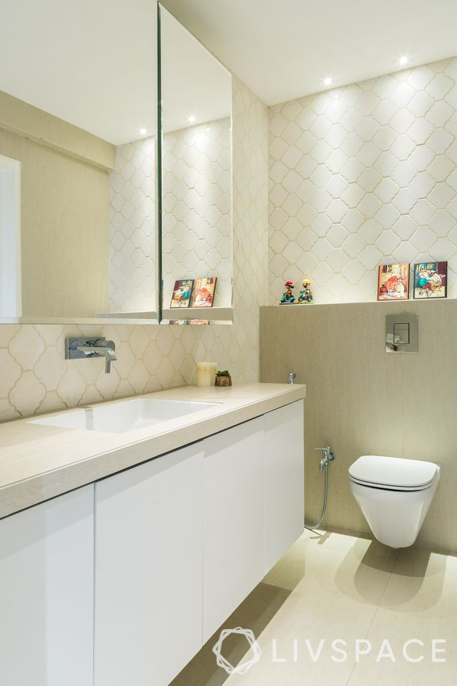 Difference between Floor Tile and Wall Tile-hexagonal tiles-floor tiles-wall tiles