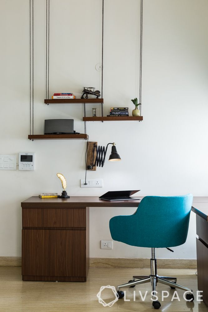 wall shelves-hanging shelves-study shelves