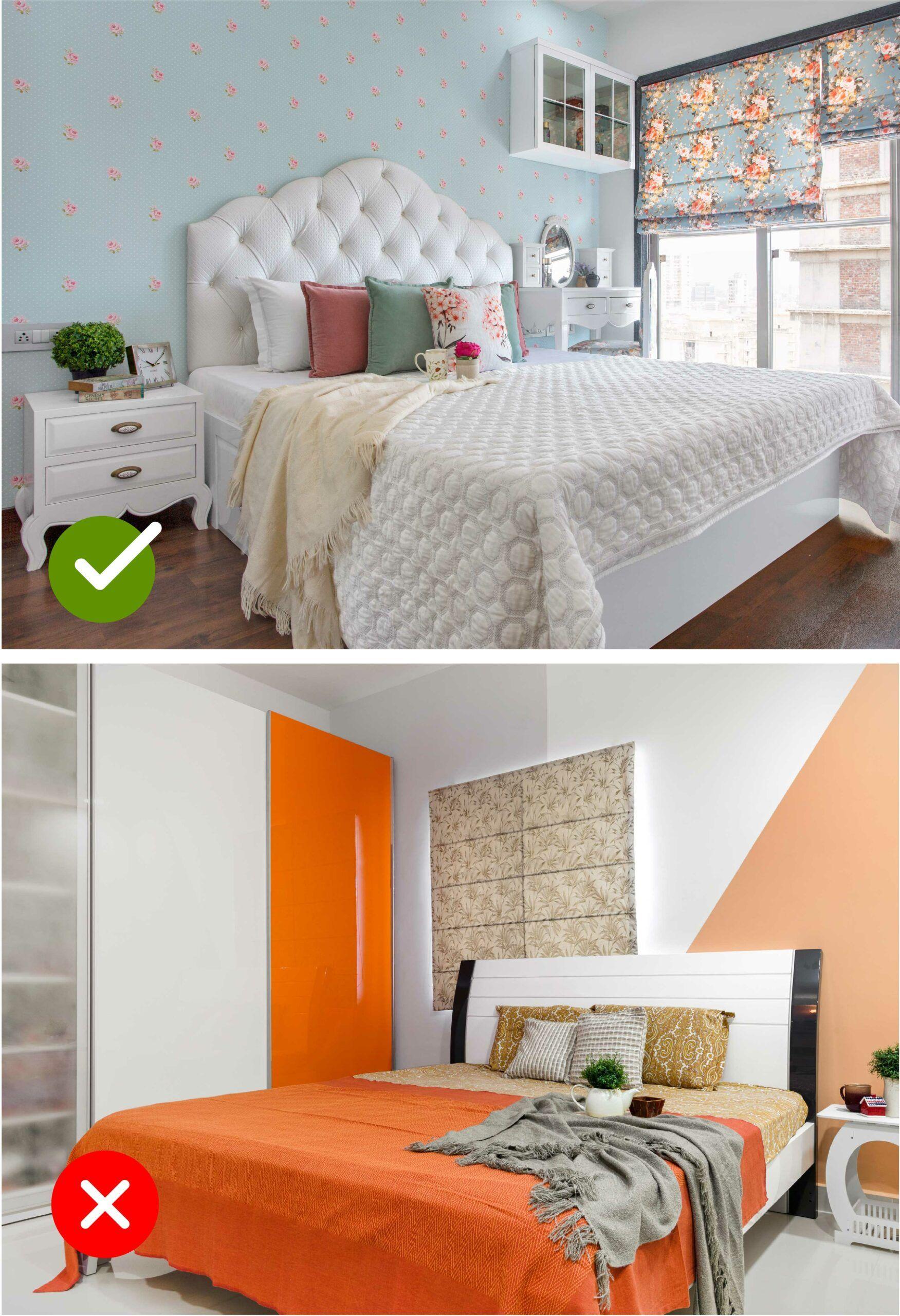 room colour as per vastu-master bedroom