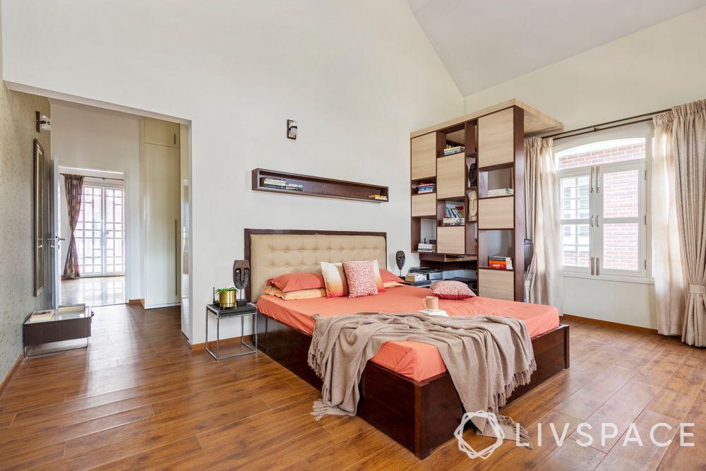 villa design-bedroom partition designs-study designs