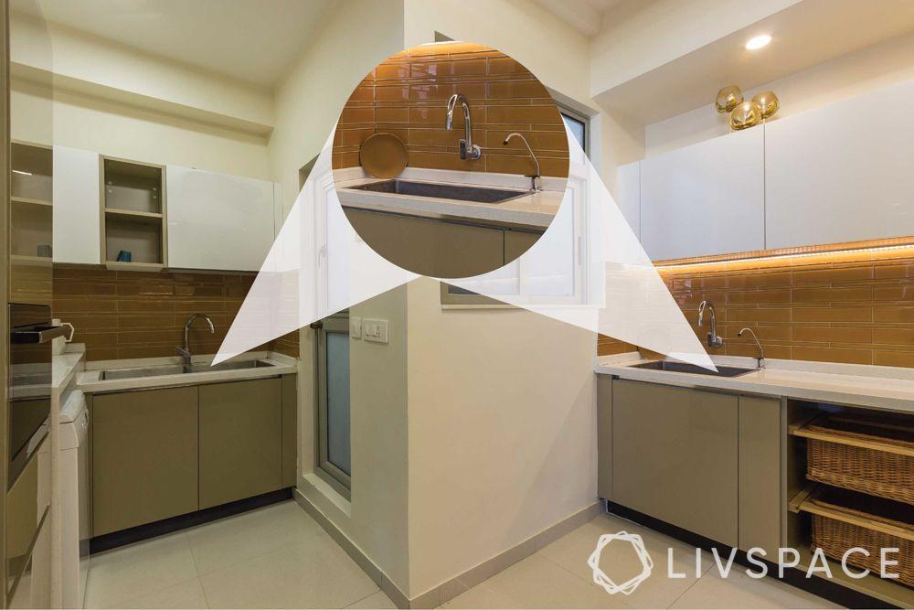 modular kitchen images-kitchen utility-under cabinet lighting