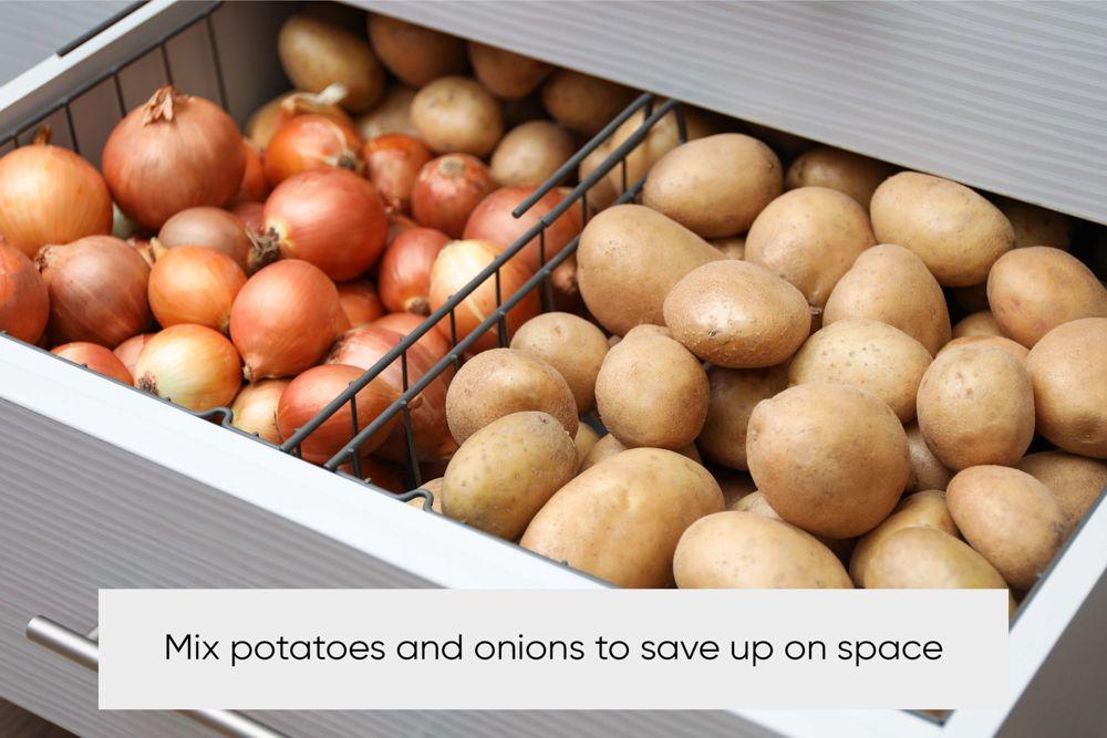 kitchen-organization-potatoes-onions-basket-drawer