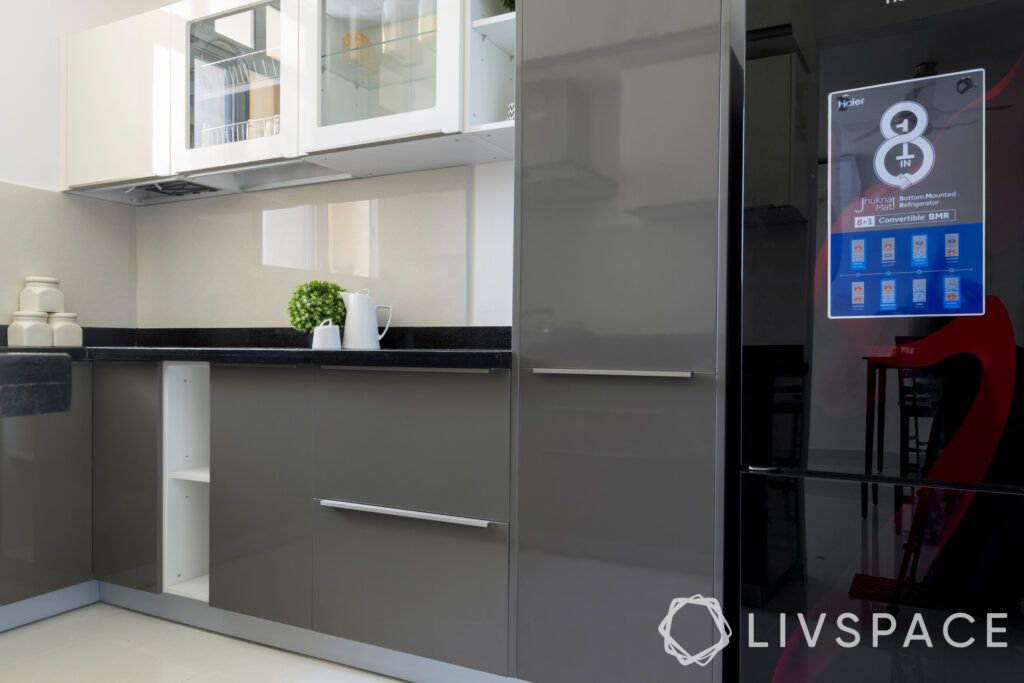 interiors-in-chennai-high-gloss-laminate-cabinets-grey
