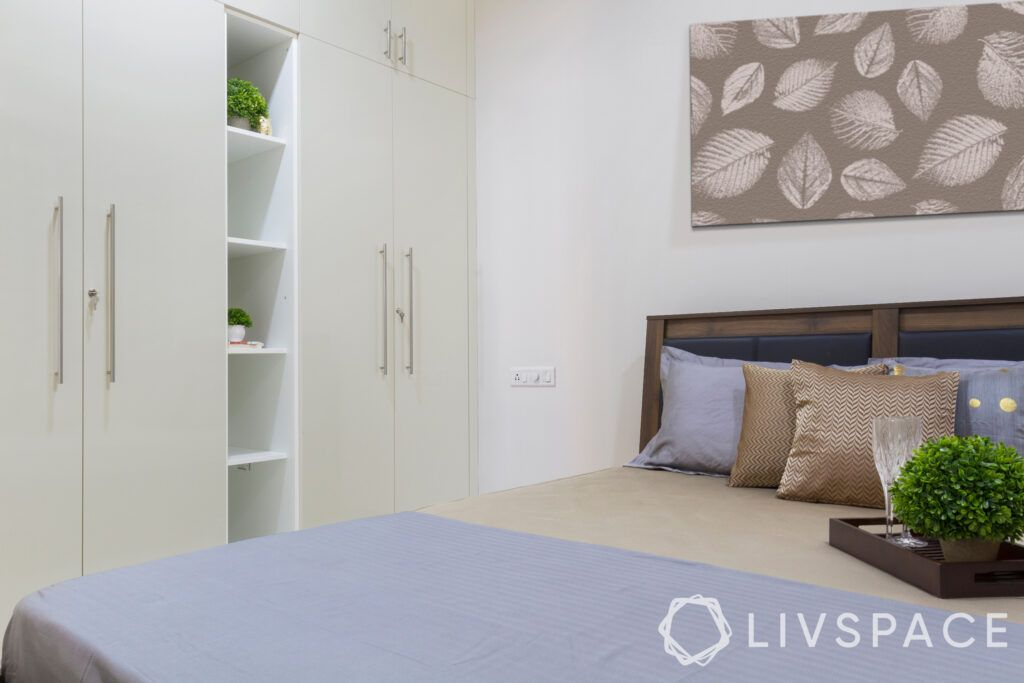 interiors-in-chennai-guest-bedroom-swing-door-wardrobe