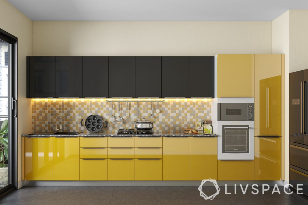 kitchen-designs-bright-yellow-acrylic-glossy-cabinets