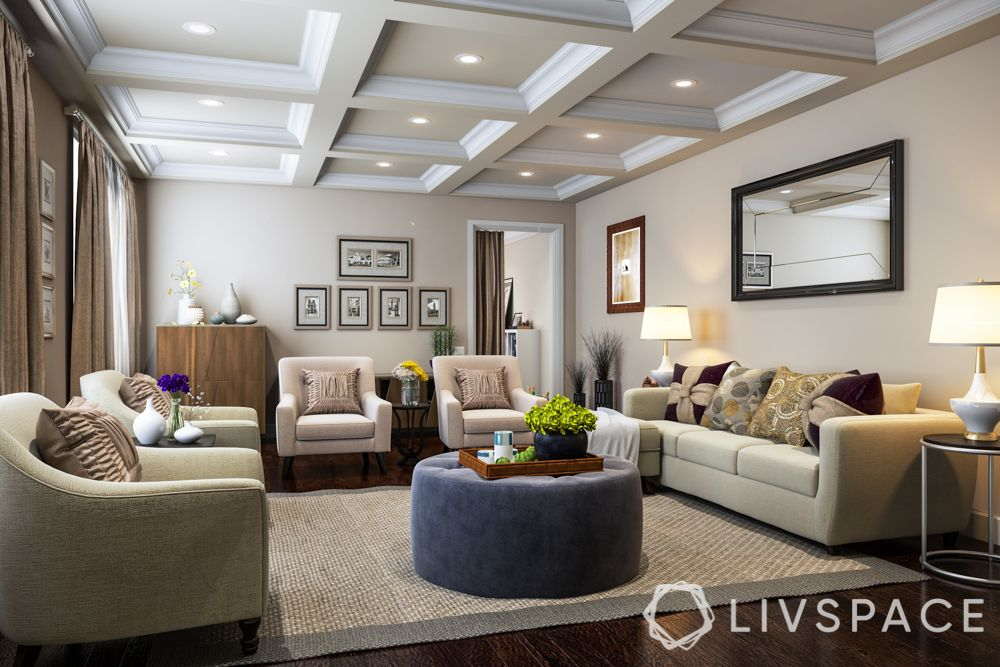 ceiling lights-recessed