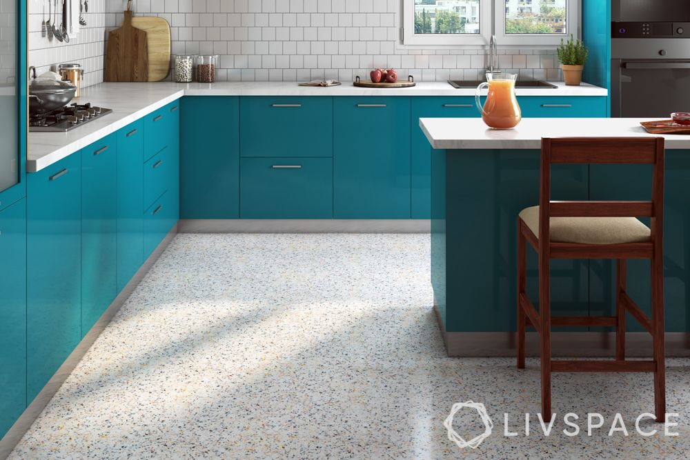 Flooring designs-quartz