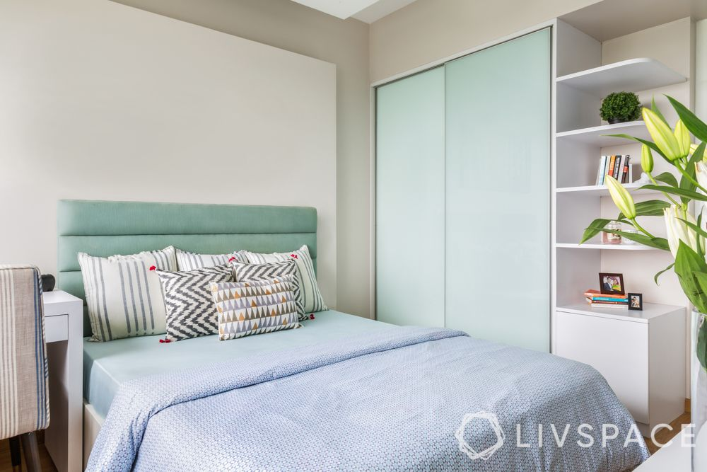 hinged or sliding doors-sliding wardrobe designs-back painted glass wardrobe designs