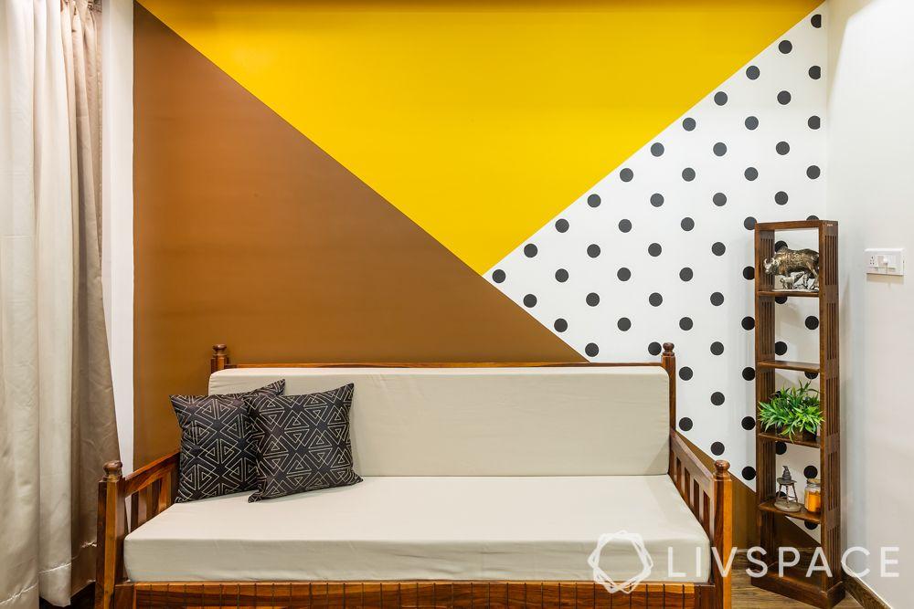best interior designers in pune-guest bedroom