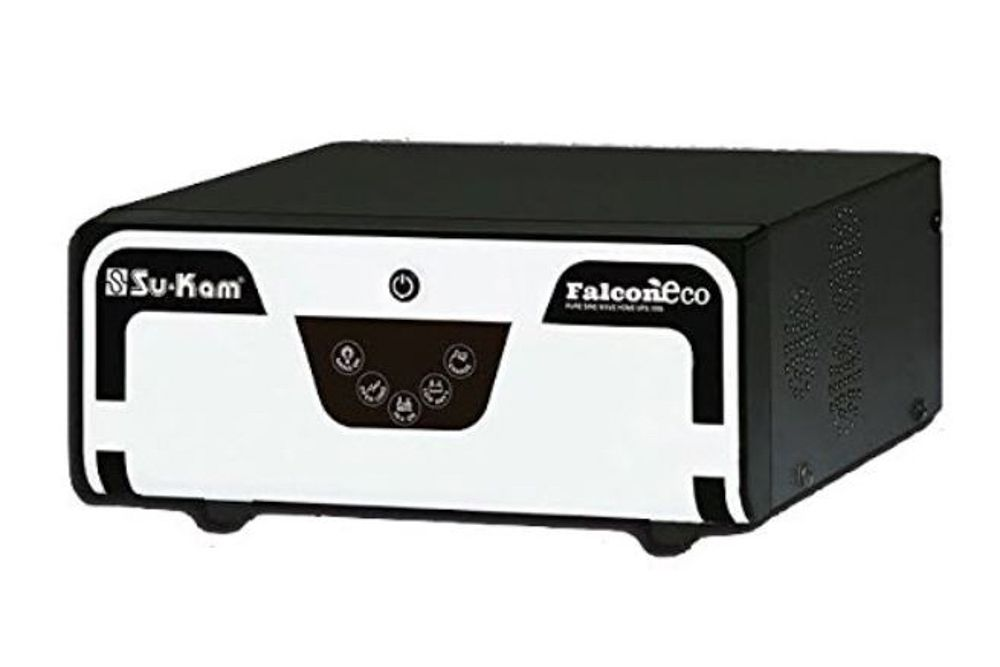 best inverter for home-su kam falcon eco