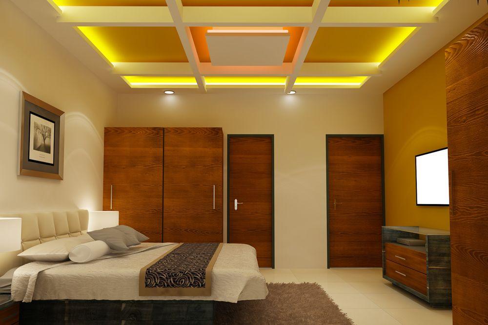 best false ceiling designs-sound insulation-saint gobain