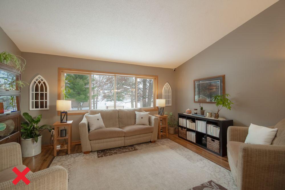 interior design mistake-furniture arrangement