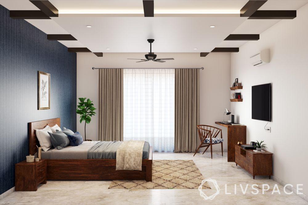 designer-false-ceiling-centre-drop-rafters