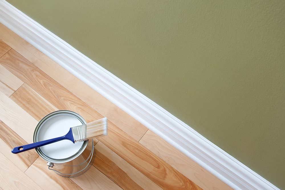 wall paint types-odourless paint