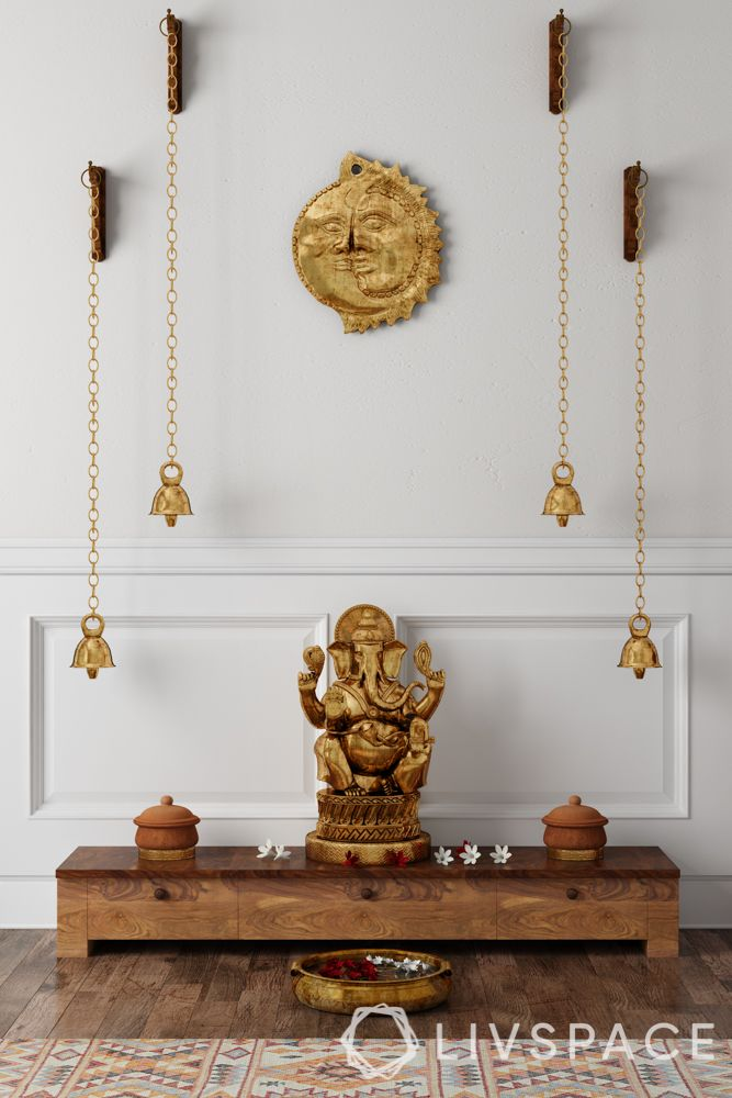 ganpati-murti-trunk-direction-left