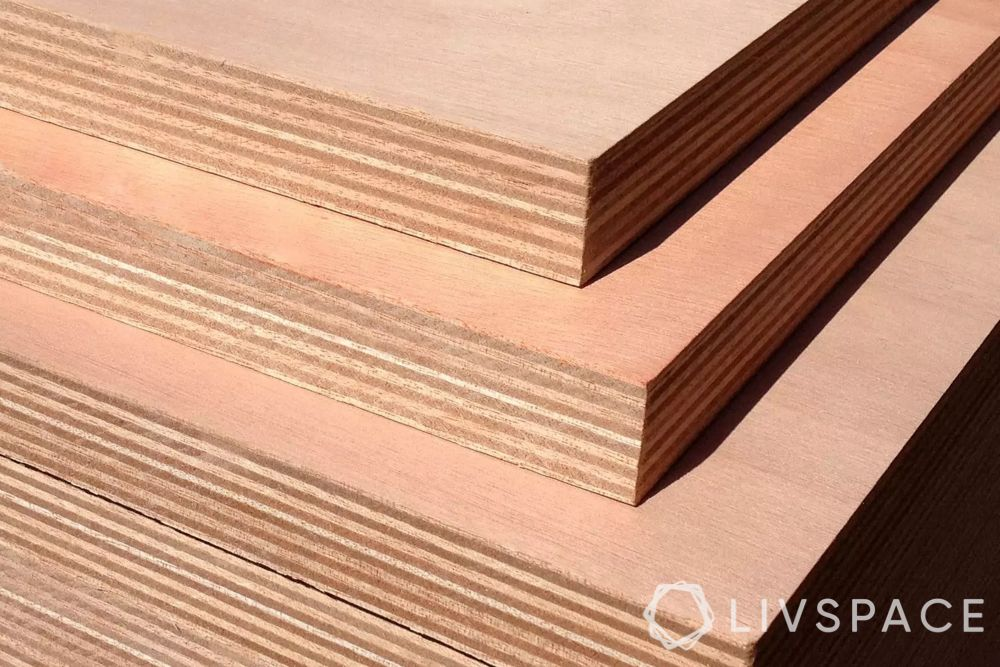wood materials-plywood