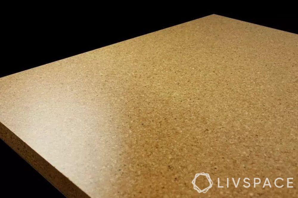 wood materials-mdf