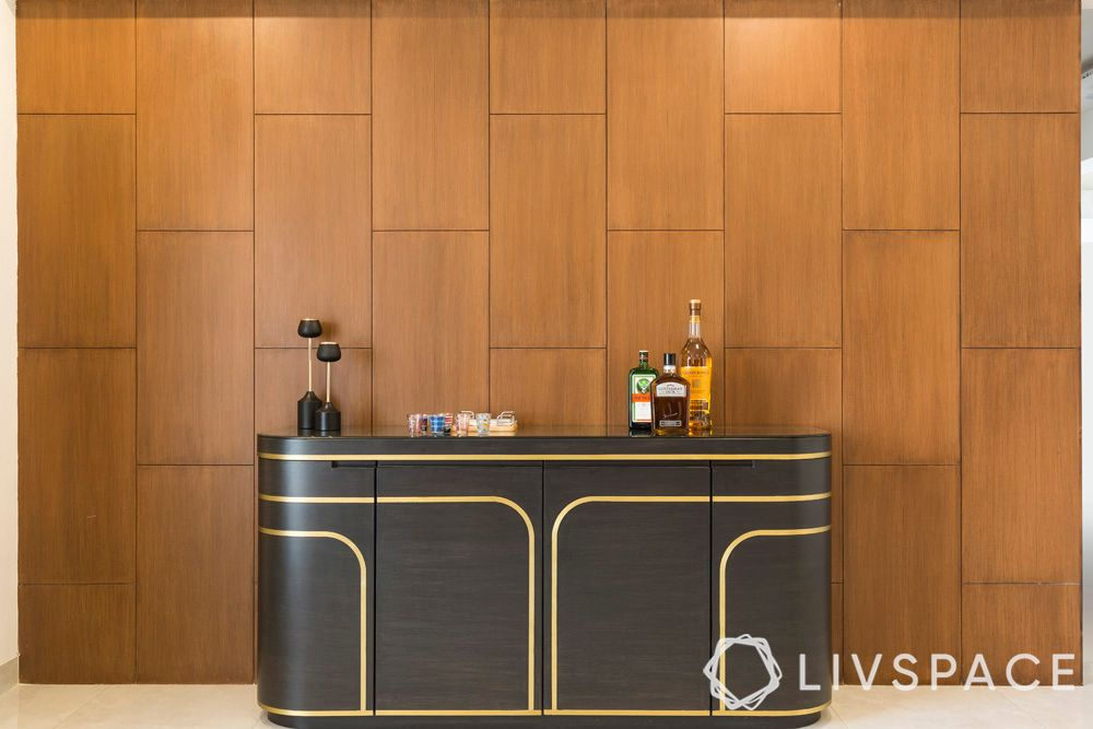 beautiful-houses-photos-bar-unit-black-brass-wood-wall