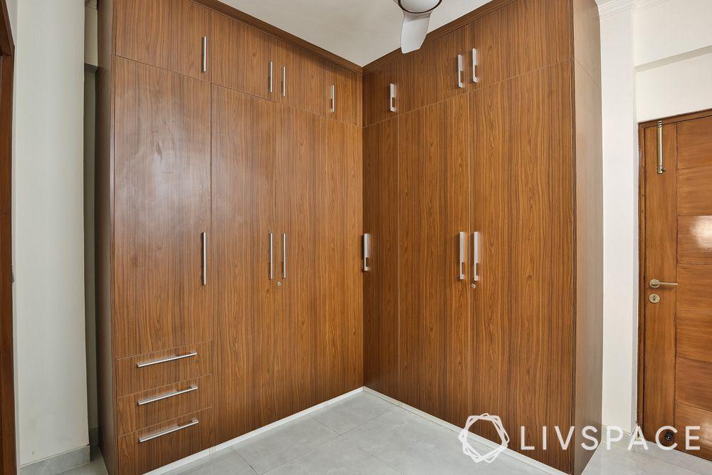 wardrobe-wooden-handles-drawers-lofts