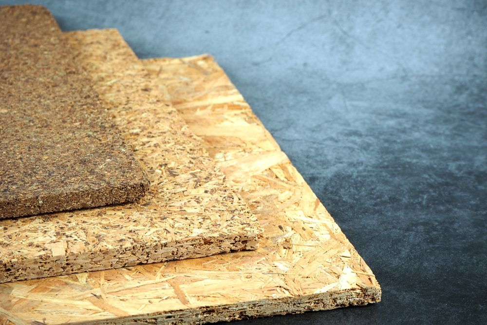 kitchen cabinet materials-wood types