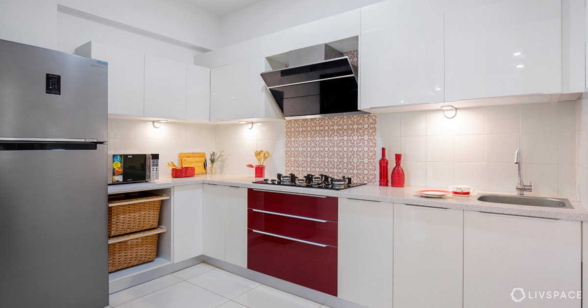 10 Faqs That Will Help You Design The Perfect Indian Kitchen
