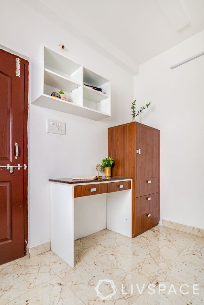 study unit design-modular study unit