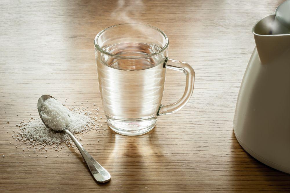 Vastu tips for diwali_salt water