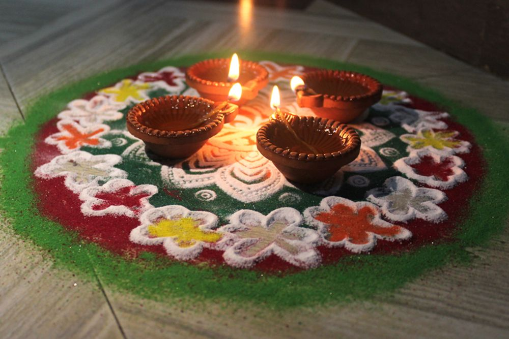 diwali-lighting-ideas-diyas-for-diwali