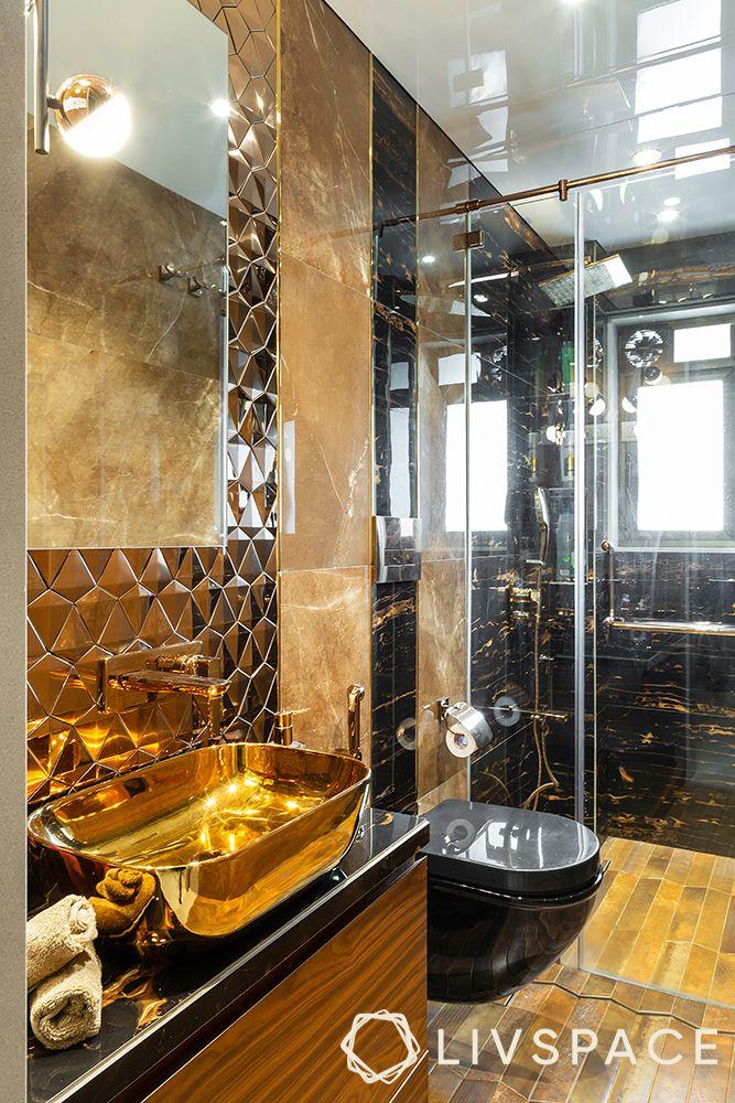 vastu tips for new home-bathroom