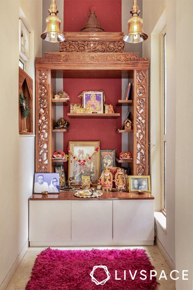 MDF jali design for mandir-kashmiri mandir