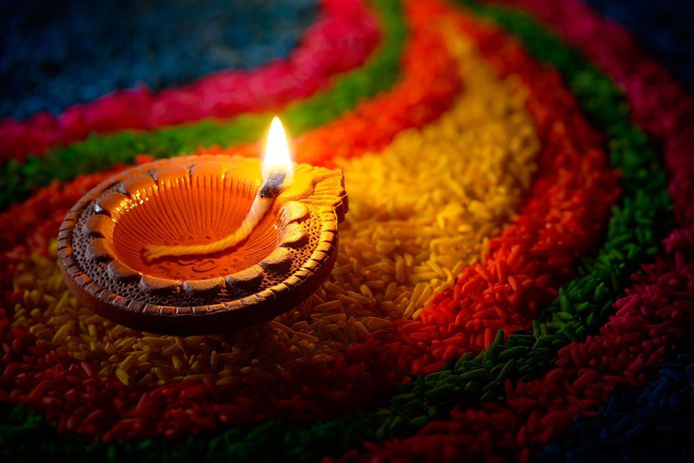 diwali diya-importance of diya