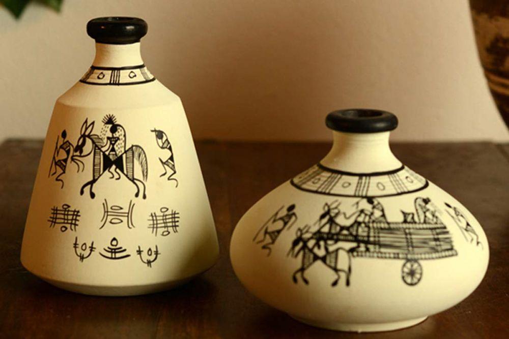 amazon shopping-pottery items-ceramic pots