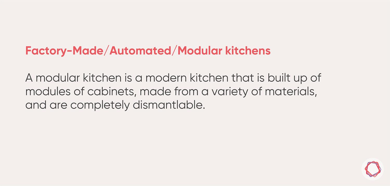 modular vs carpenter-made kitchens-modular info box
