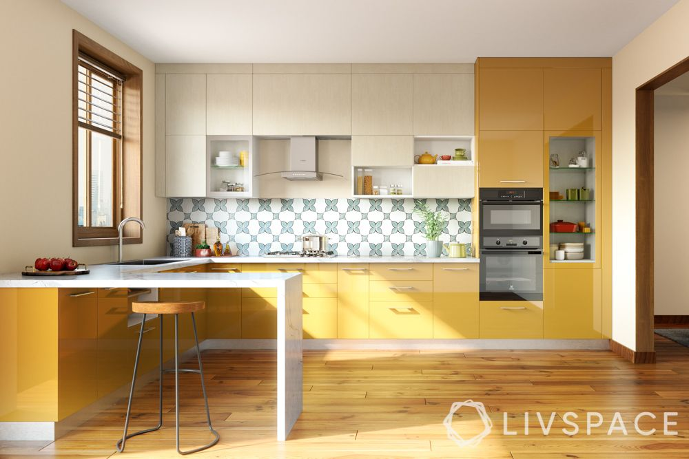 modular kitchen-storage options