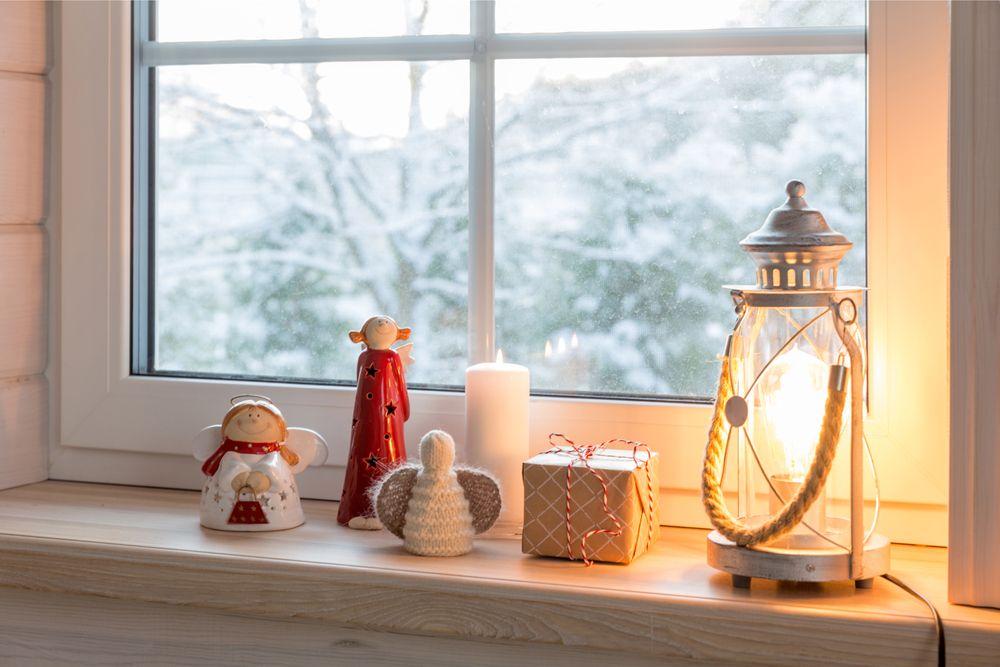 lantern-christmas decoration