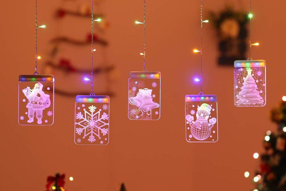 christmas lights-string lights