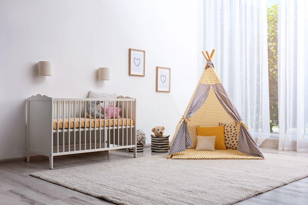 nursery design-minimal