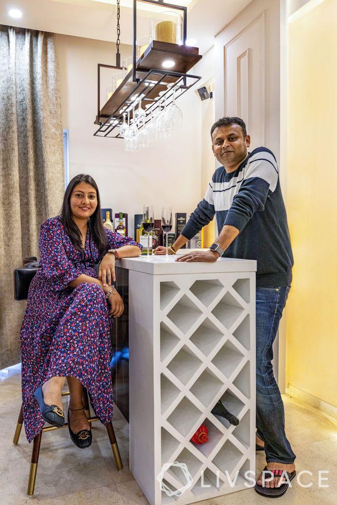 top homes of 2020-noida villa