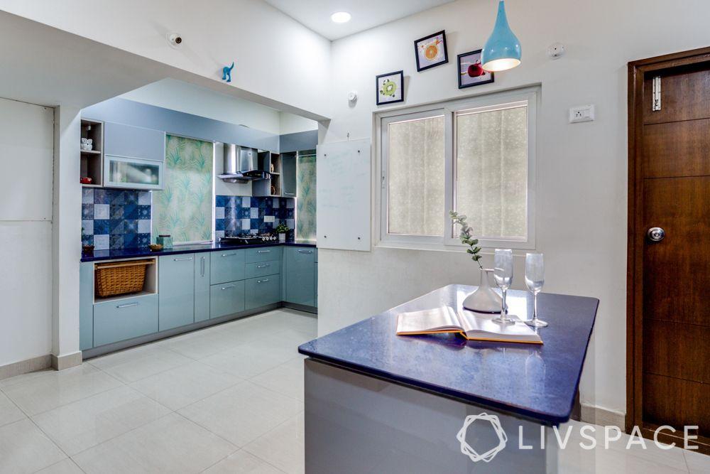 livspace homes-hyderabad 3bhk-kitchen