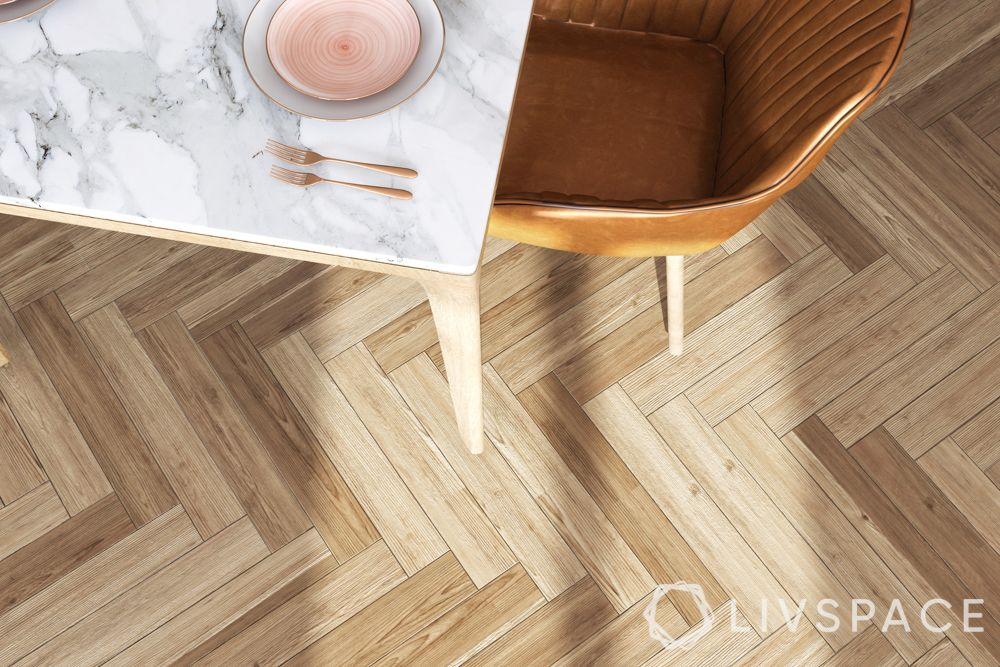 flooring options-vinyl flooring