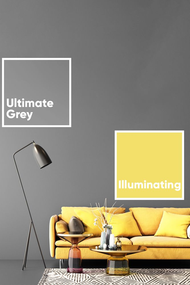 interior design trends 2021-Pantone colours 2021