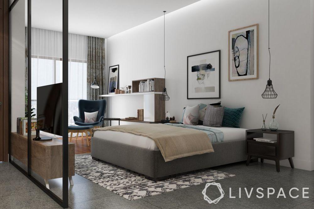 bed design-modern bed