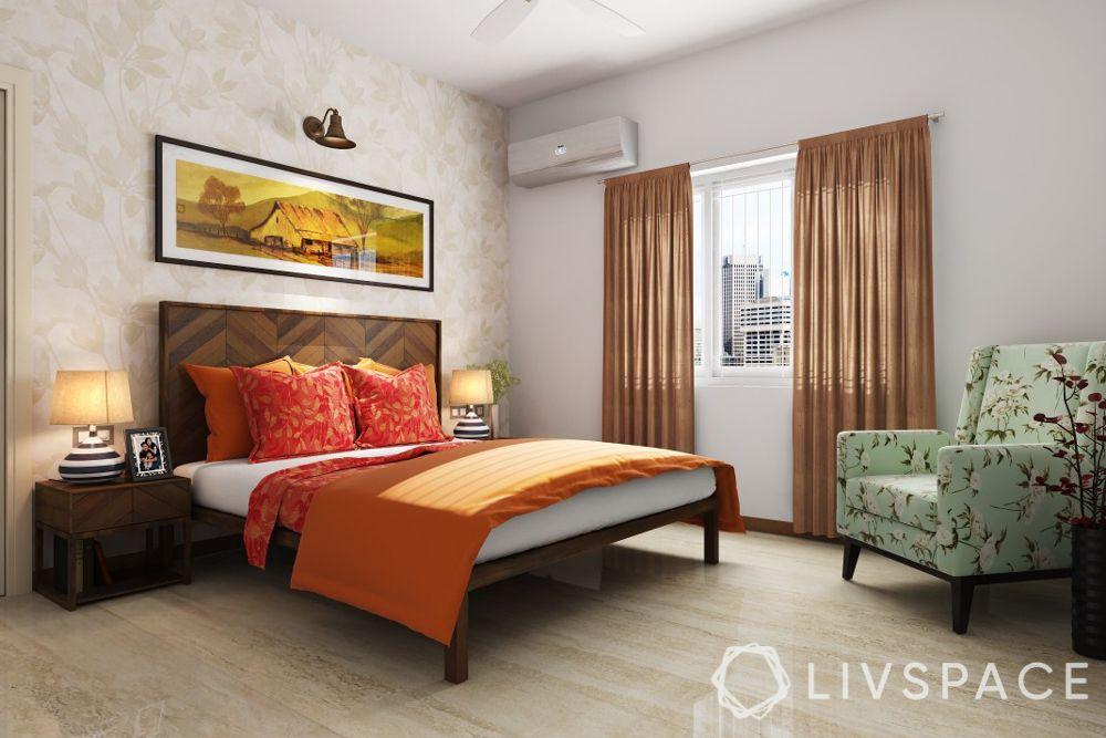 bed design-wooden bed
