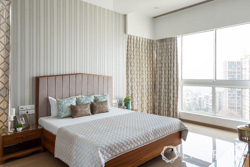 bed design-pillows