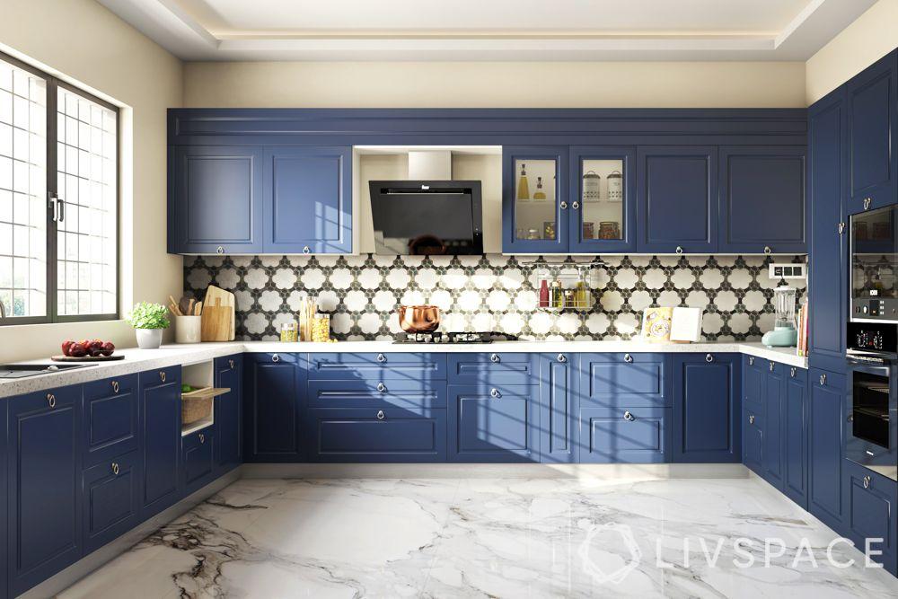matte finish-trendy matte cabinets