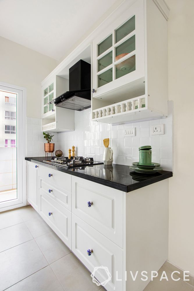 kitchen designs-white kitchen