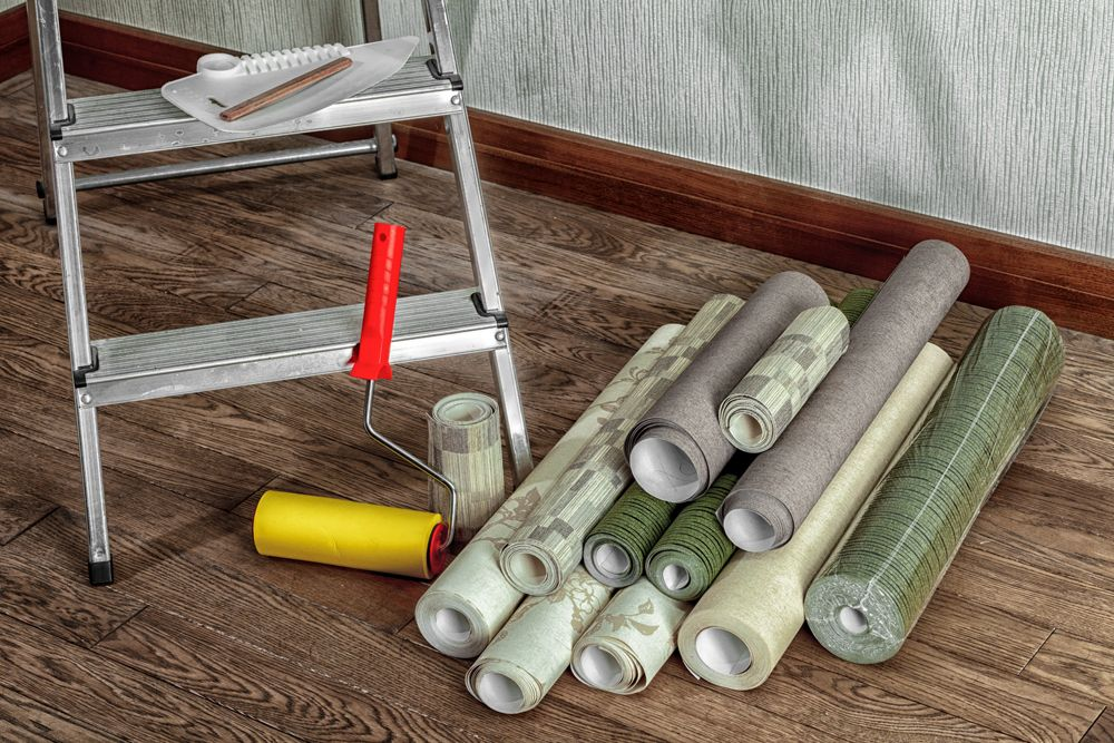 beautiful wallpapers-wallpaper rolls